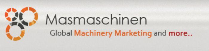 Masmaschinen