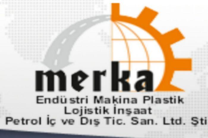 MERKA MAKİNA