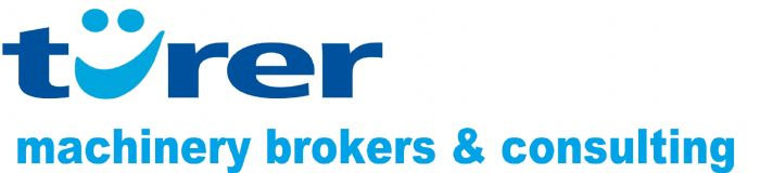 türer machinery brokers / consulting