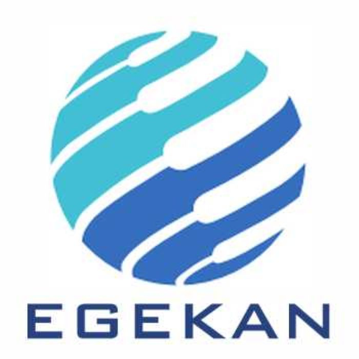 Egekan Plastik Ltd. Şti.