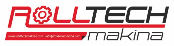 Rolltech Makina