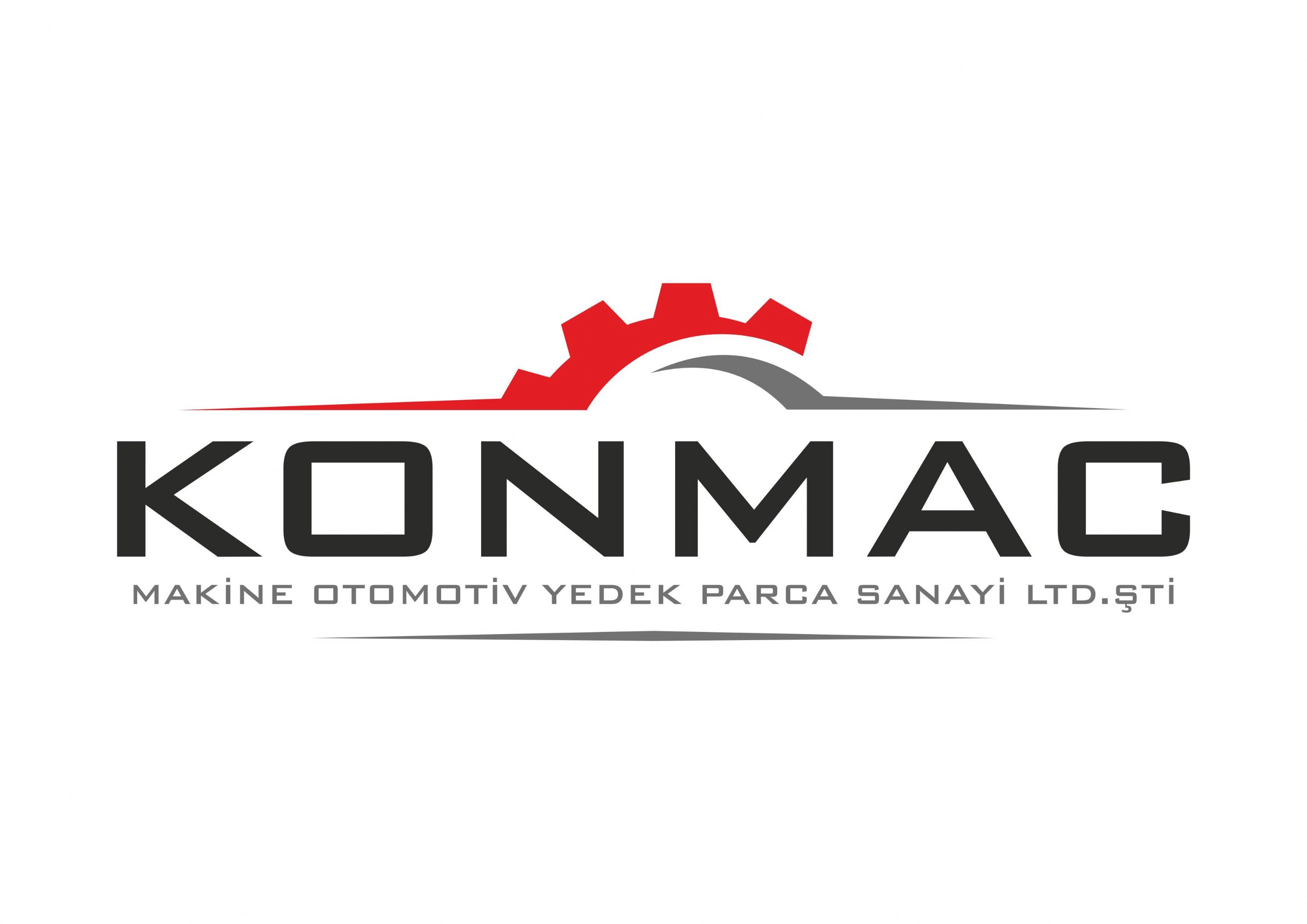 KONMAC Makine Ltd. Std.