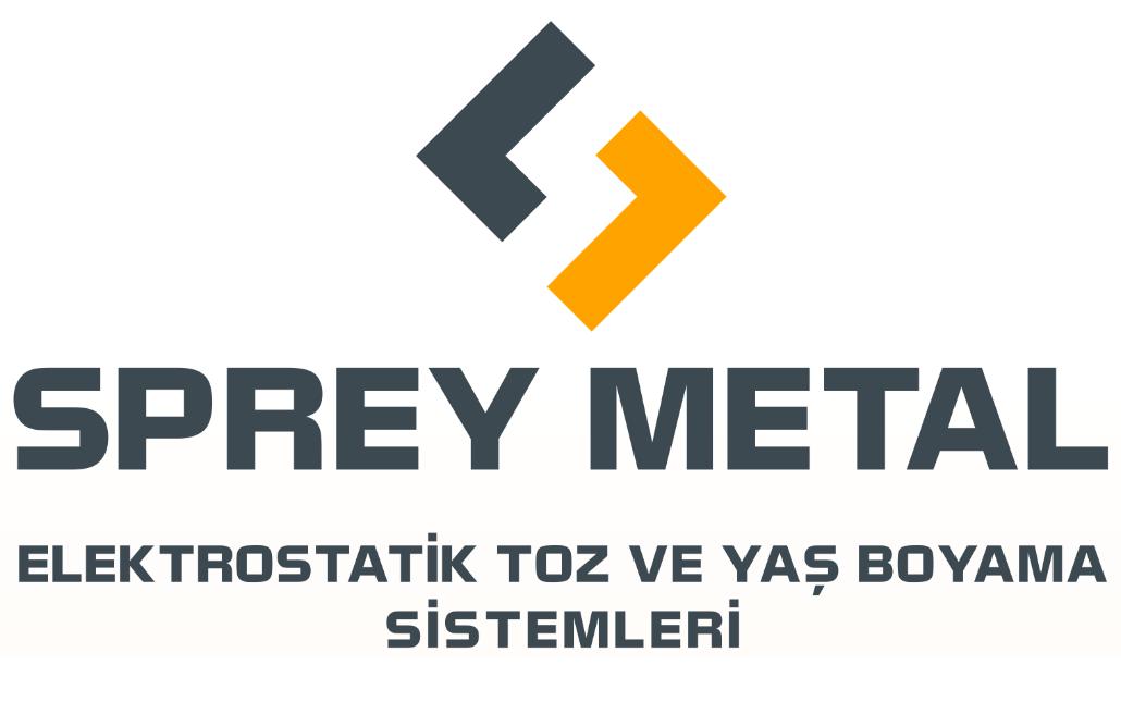 Sprey Metal Elektrostatik Toz ve Yaş Boyama Sistemleri