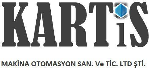 KARTİS MAKİNA OTOMASYON SAN. VE TİC. LTD ŞTİ.