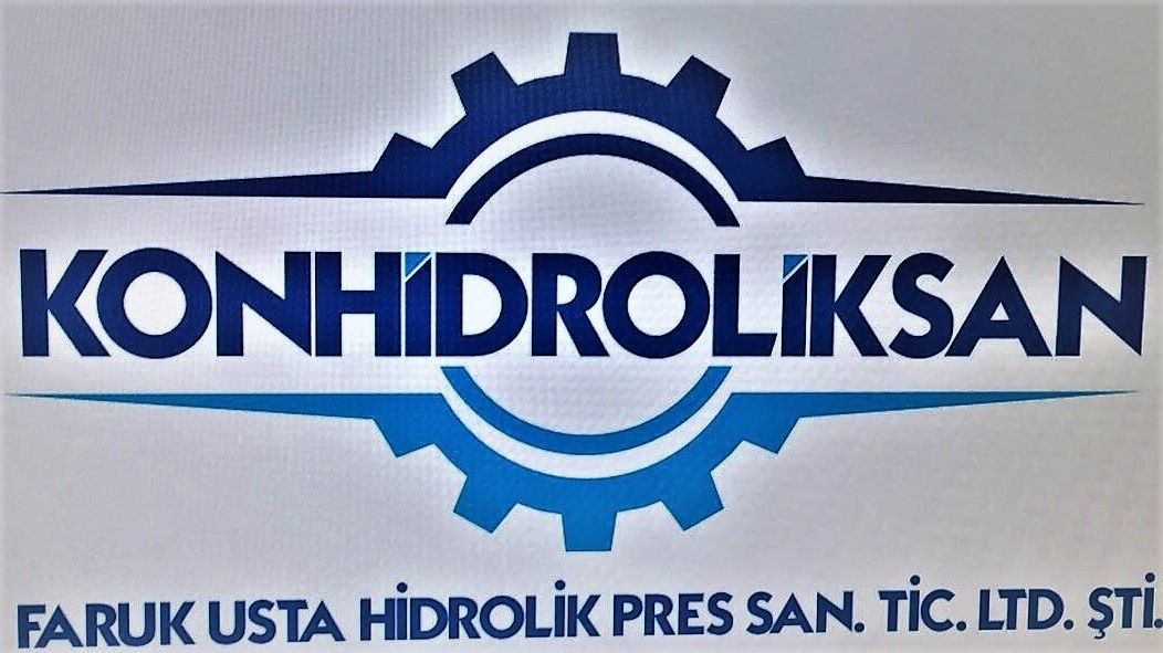 Faruk Usta Hidrolik Pres Makina Sanayi Ltd. Şti