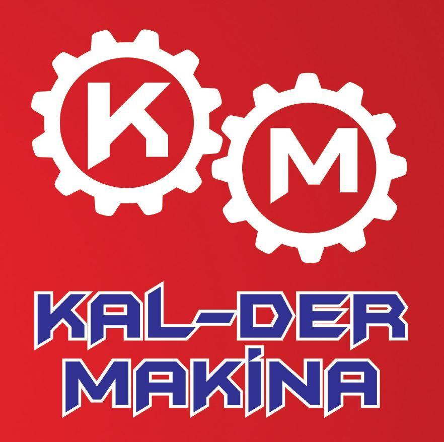 KAL-DER MAKİNA