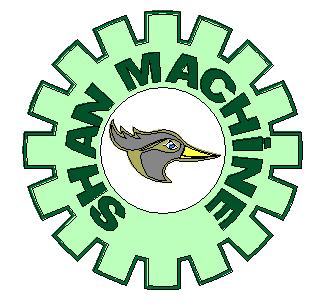 shan machine