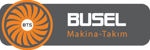 BUSEL MAKİNA SAN.TIC.LTD.ŞTİ