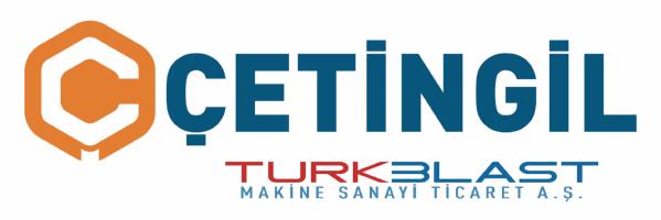 ÇETİNGİL / TURK BLAST MAKİNE
