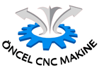 Oncel CNC Makine
