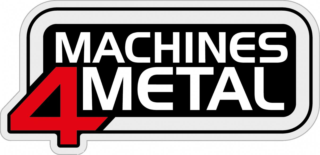 Machines4metal