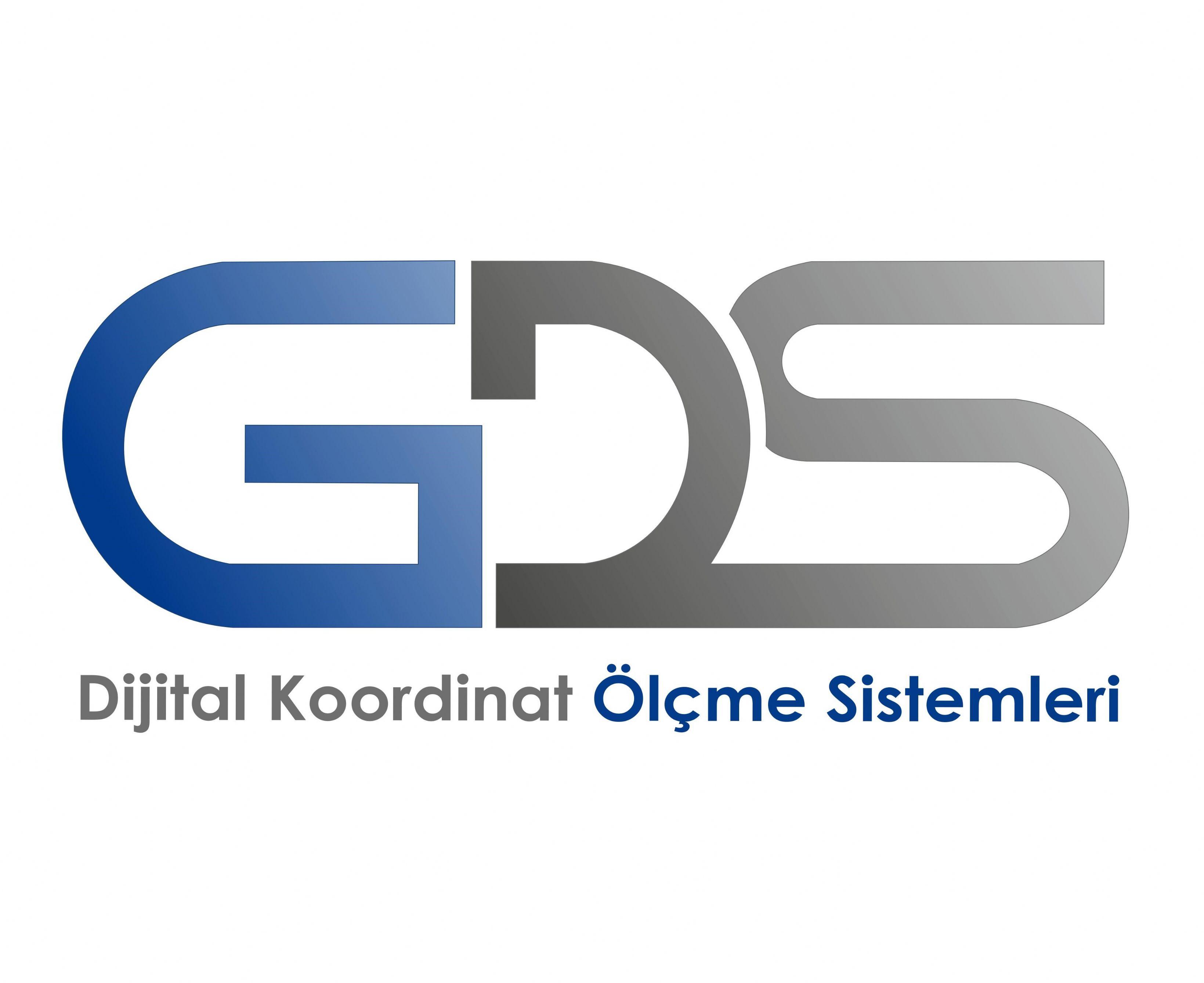 GDS Dijital Koordinat Ölçme Sistemleri