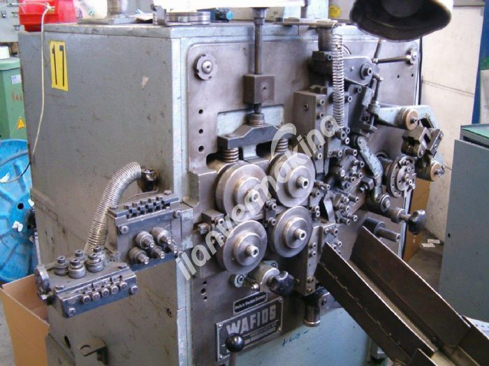 2 Adet Yay Makinası