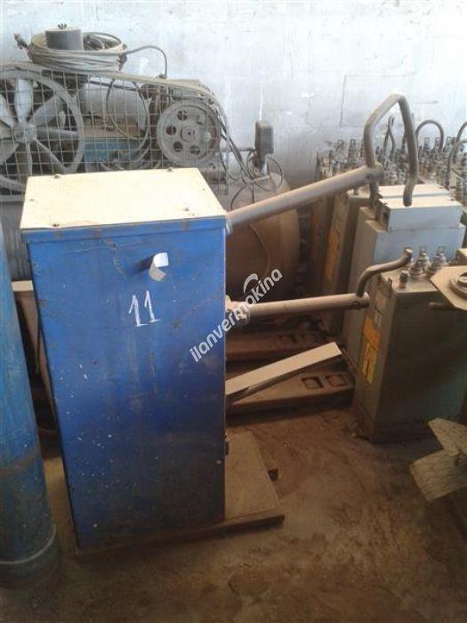 10 kW Punta Kaynak