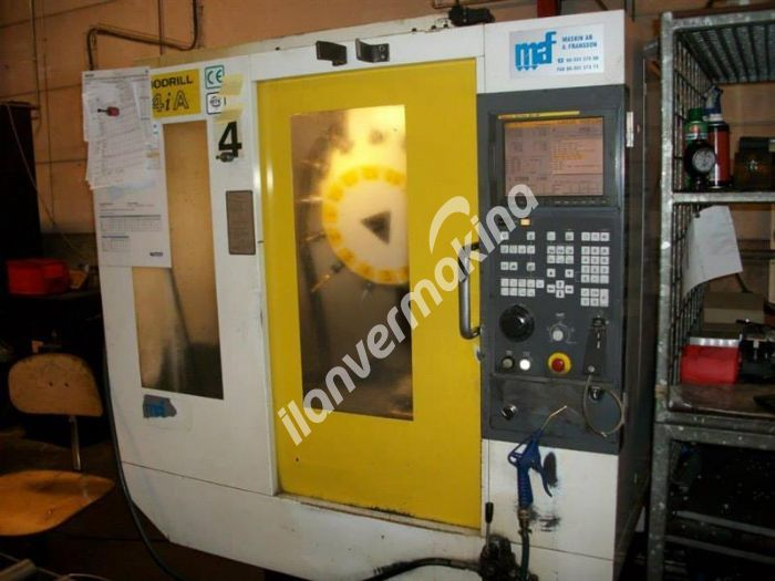 FANUC T14 TAPiNG CENTER