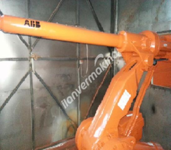 ABB MARKA S4C+ 4400L ROBOT KOL