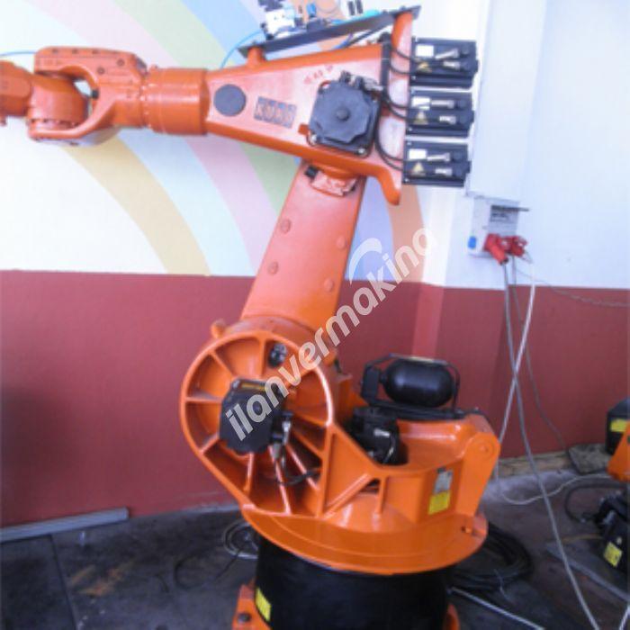 KUKA KRC1 KR125 ROBOT KOL