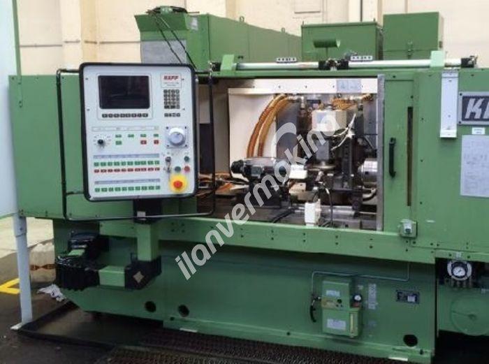 CNC Dişli Taşlama Makinası