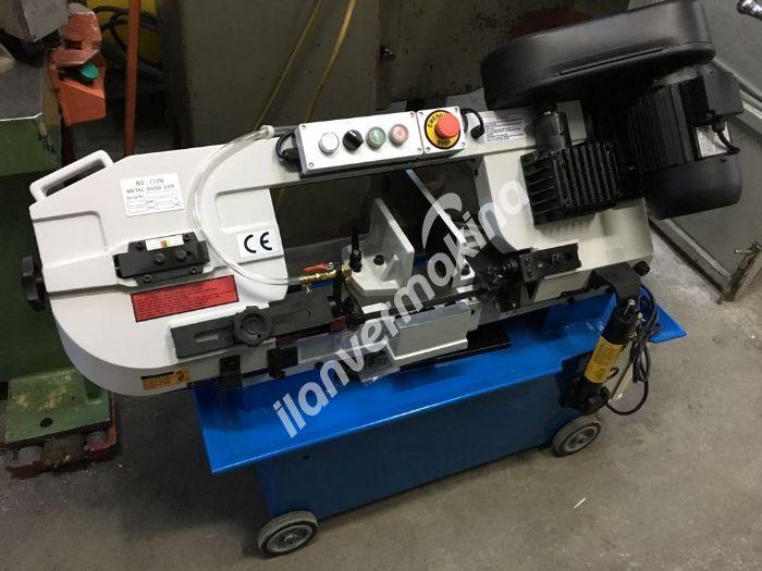 Yeni Sıfır - 180 lik Şerit Testere