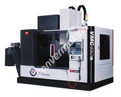 SMTCL VMC 850B Cnc Dik İşleme Merkezi