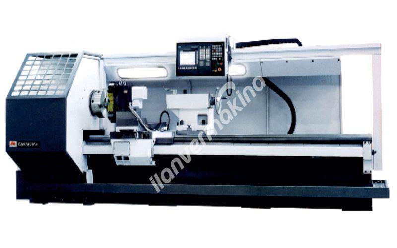 SMTCL CAK 63-80-100 SERİSİ CNC TORNA