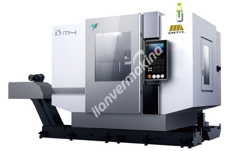 SMTCL i5 M4.5 CNC DİK İŞLEME MERKEZİ