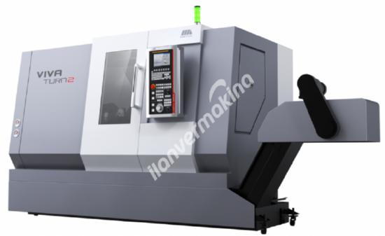 SMTCL ViVA TURN T2C/500 CNC TORNA