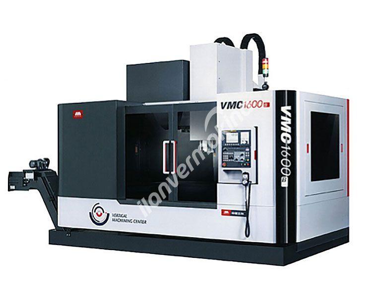 SMTCL VMC 1600B Cnc Dik İşleme Merkezi
