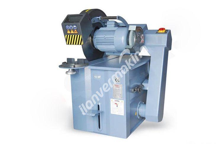 DPK-10 HP Demirci Testeresi