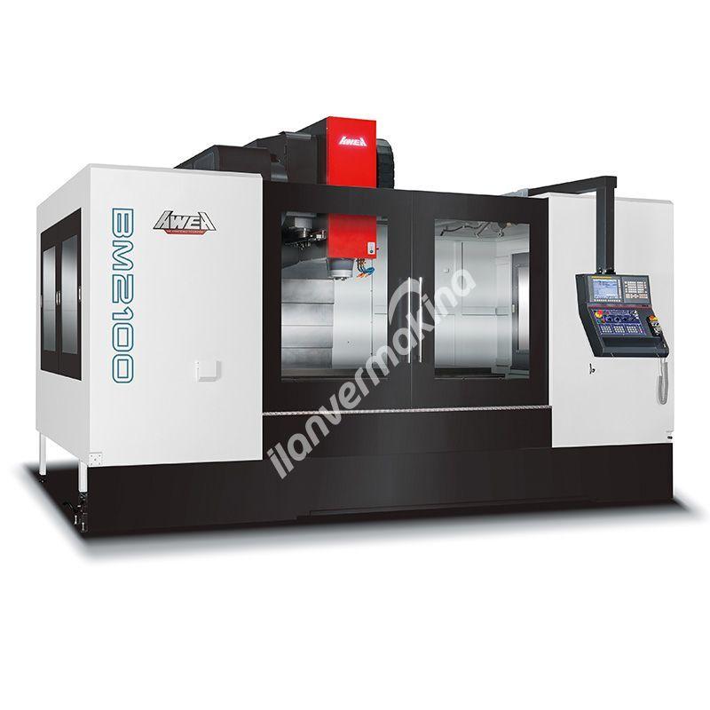 Awea BM2500 Cnc Dik İşleme Merkezi