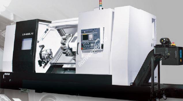Takisawa LS800MC Cnc Torna