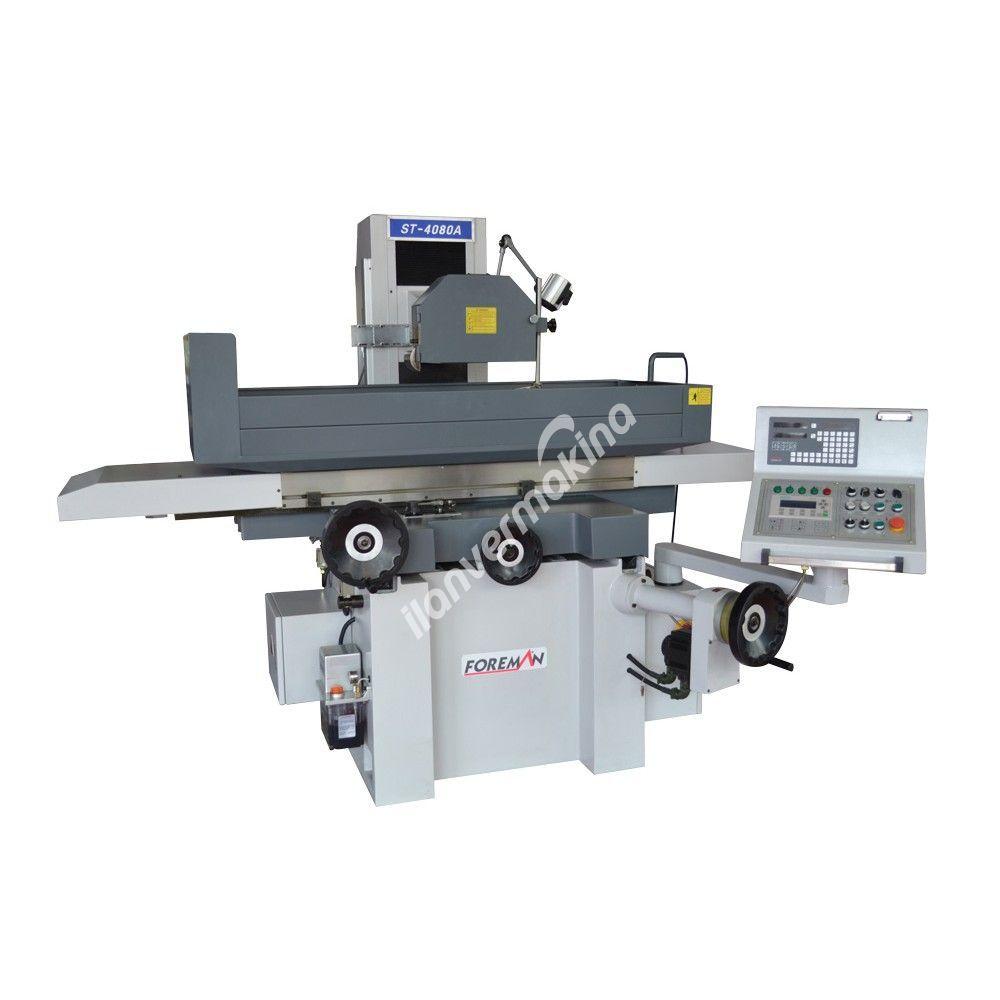 Foreman ST40100A Satıh Taşlama 400x1000 mm