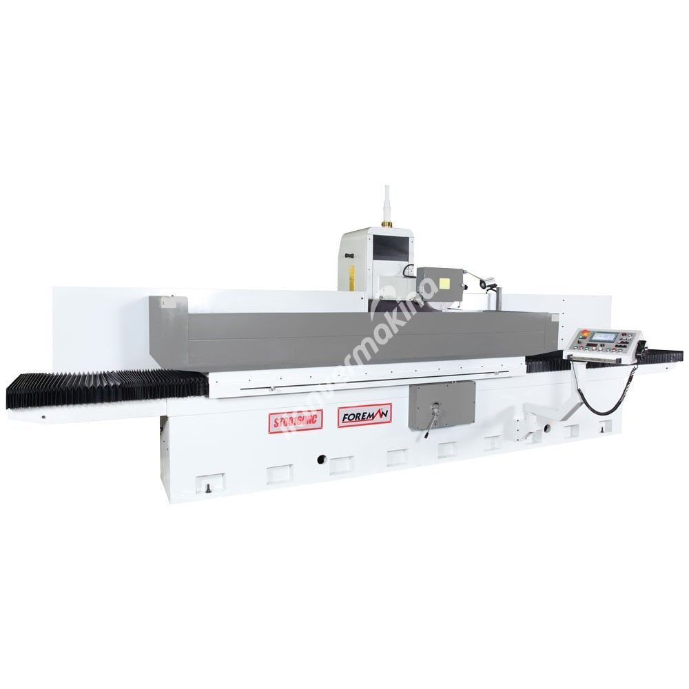 Foreman ST50100NC Satıh Taşlama 500x1000 mm