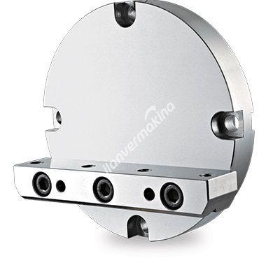 TJR Disk L Blok Fikstür Bağlantı Parçası