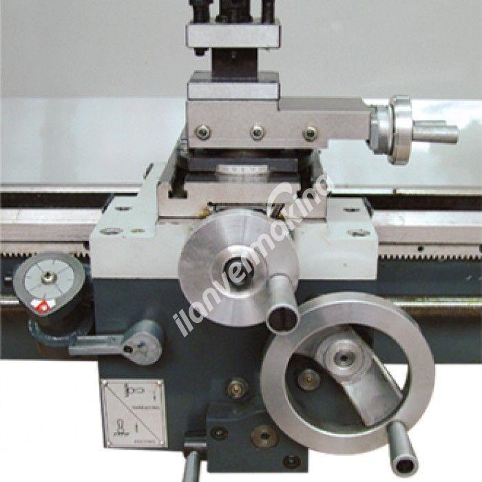 Foreman TB2350 - 230x500 Masaüstü Torna Tezgahı