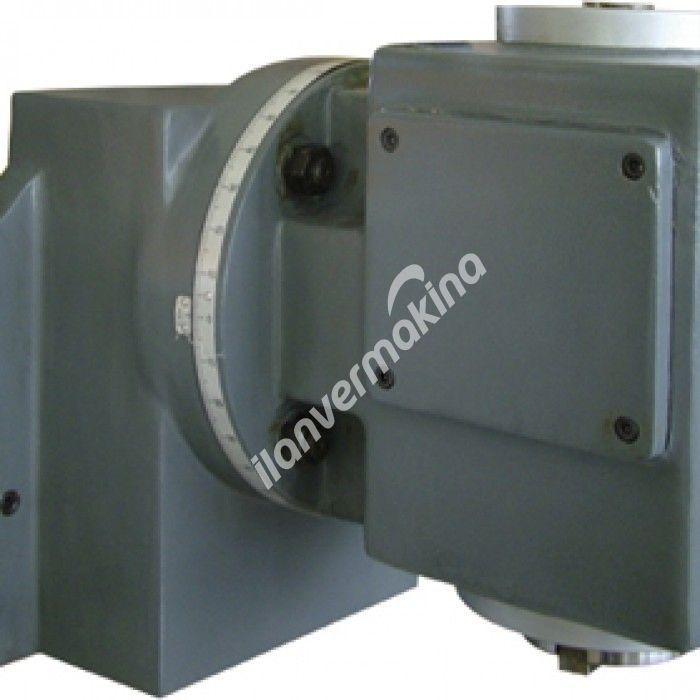 Foreman UDF470A Universal Freze