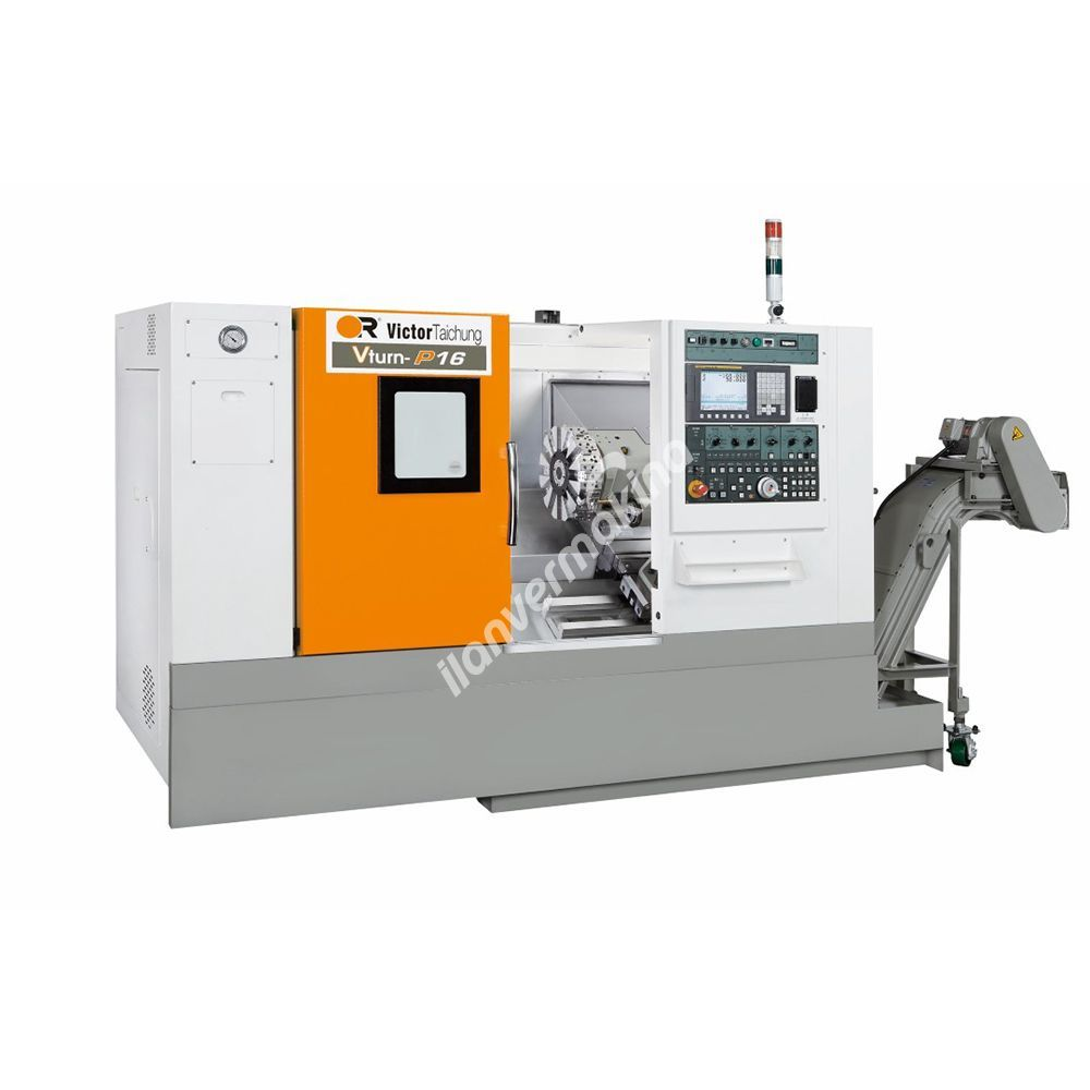 Victor VTurn-P16 CNC Torna