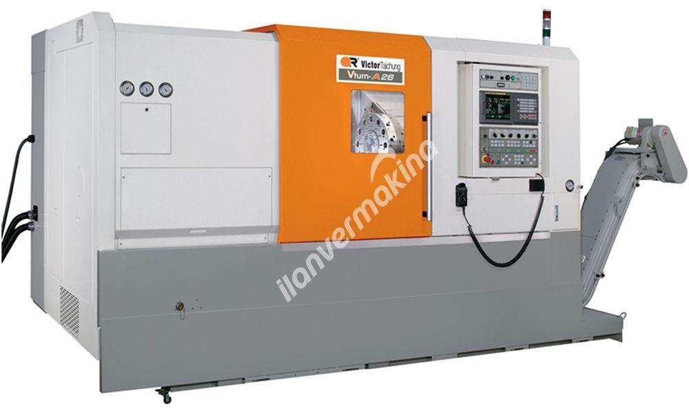 Victor VTurn-A16 CNC Torna