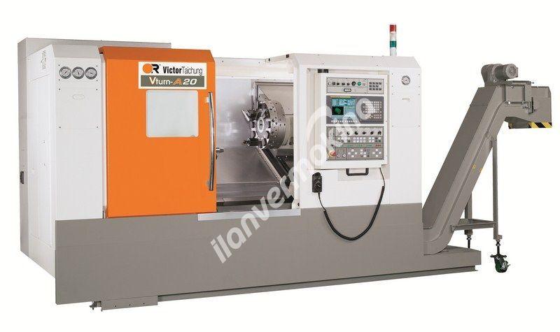 Victor VTurn-A20 CNC Torna