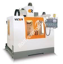 Victor VCenter-55 CNC İşleme Merkezi - X Eksen 550 mm