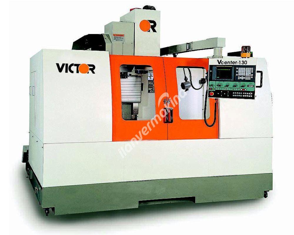Victor VCenter-130 CNC İşleme Merkezi