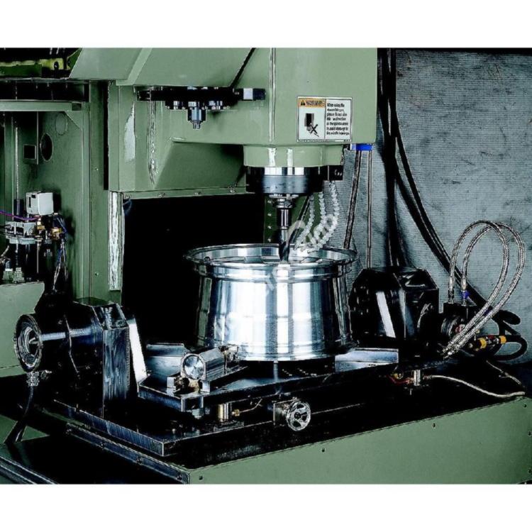 Victor VCenter-85 CNC İşleme Merkezi