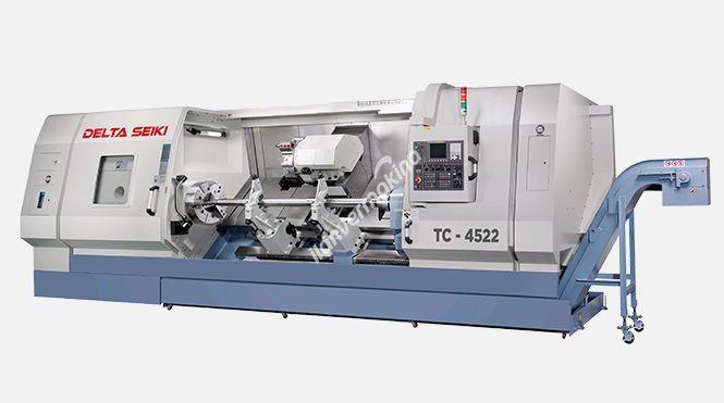 Delta Seiki TC-4522 Ağır Tip Cnc Torna