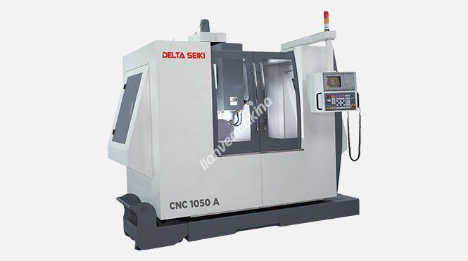 Delta Seiki Ekoline 1050A Cnc Dik İşleme Merkezi
