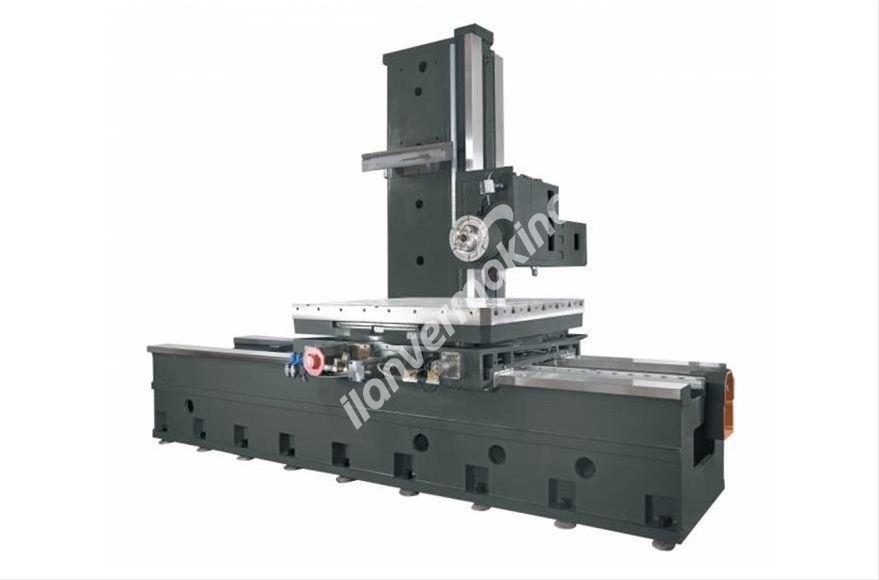SANCO SHM-800 CNC BORVERK