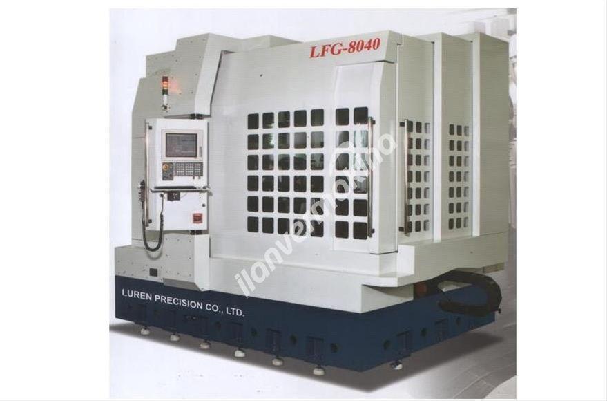 LUREN LFG-8040 Cnc Dişli Profil Taşlama