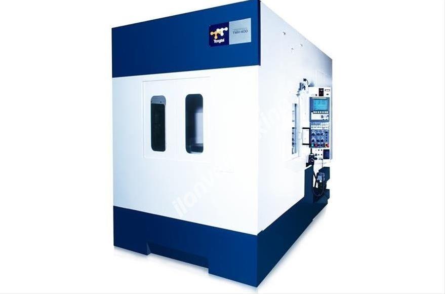 Topper THM-400 Cnc Yatay İşleme Merkezi