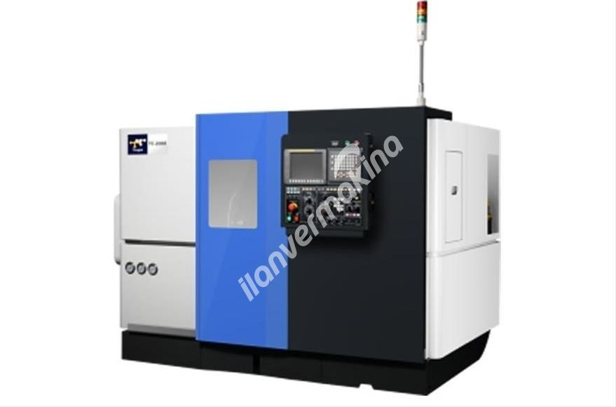 Topper TC-2000 Cnc Torna
