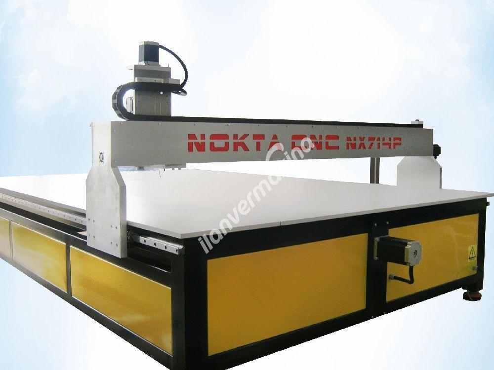 NOKTA CNC 2100X2800mm. NX714-Pro CNC İşleme Merkezi