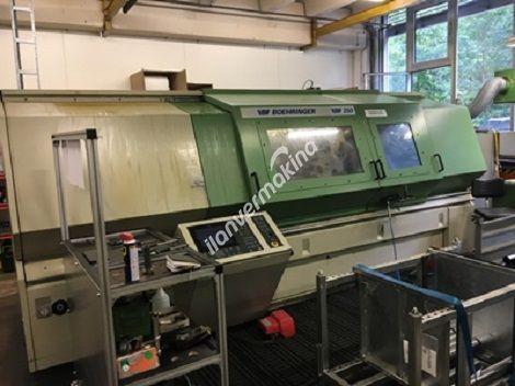 VDF 420x2000 CNC Torna Makinesi